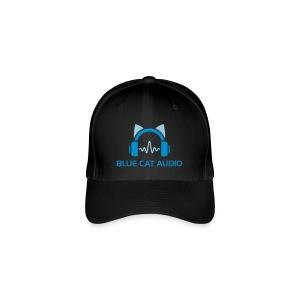 Blue Cat's Deluxe Cap - Flexfit Baseball Cap