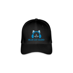 Blue Cat's Deluxe Cap - Flexfit Baseball Cap