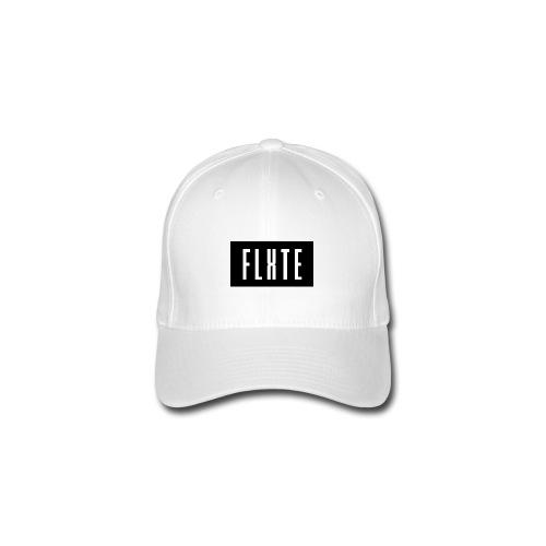 FLxTE logo Baseball Cap - Flexfit Baseballkappe