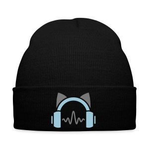 Blue Cat's Winter Hat - Winter Hat
