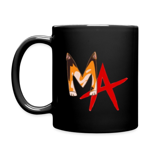 MA Mug - Full Colour Mug