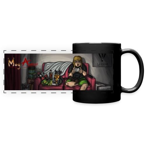 MA Panoramic Mug - Full Color Panoramic Mug