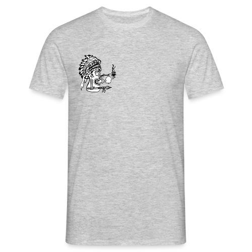 hervé le champignon - T-shirt Homme