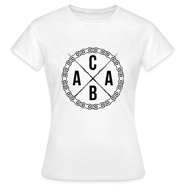 ACAB Big Print | Girls