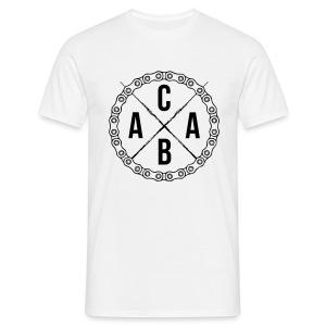 ACAB Big Print | Boys - Männer T-Shirt