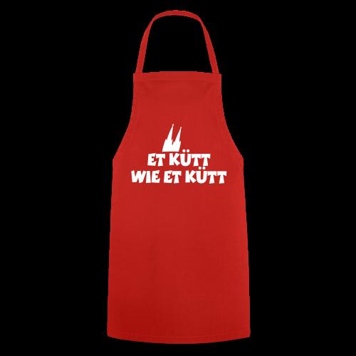 Et kütt wie et kütt (BO) Kochschürze - Kochschürze