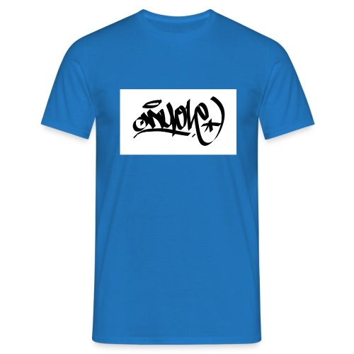 One Love Tagg 4 - Männer T-Shirt