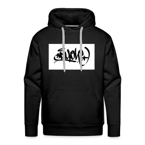 One Love Tagg 4 - Männer Premium Hoodie