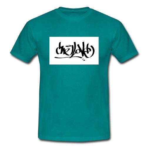 One Love Tagg 3 - Männer T-Shirt