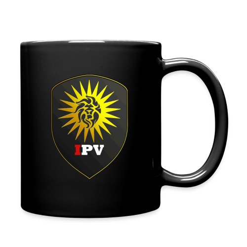 IPV - #INTLPV Mug/Cup - Full Colour Mug
