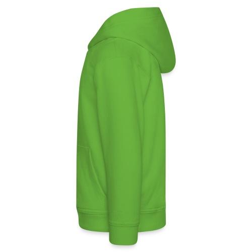 Hoodie-Kapuzenpulli - Kinder Premium Hoodie
