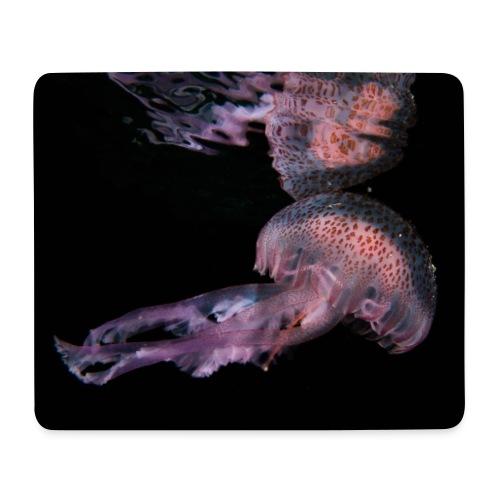 Tapis de souris méduse - Tapis de souris (format paysage)