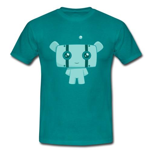 T-shirt Bearbot Homme - T-shirt Homme