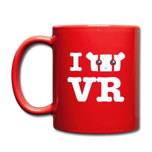 Mug I bearbot VR  - Mug uni
