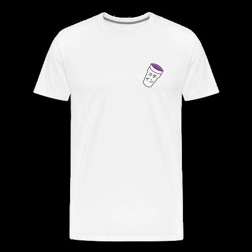 Kodeine tee - T-shirt Premium Homme