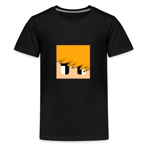 SuperSquidGaming Teenager Premium T-shirt - Teenager Premium T-shirt
