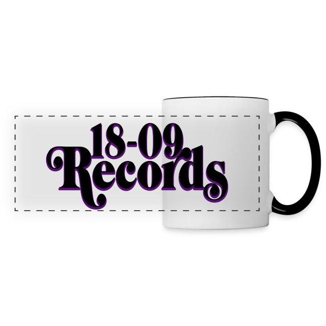 18-09 Logo Two Tone Mug