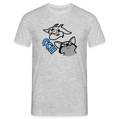 Le t-shirt top moumoute - T-shirt Homme