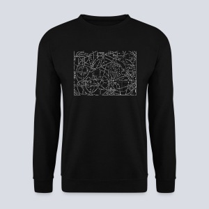 wYOBRAŻAJ / iMAGINE Men's Sweatshirt - Men's Sweatshirt
