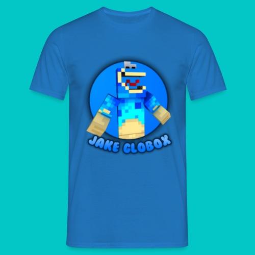Jake Globox MENS T-Shirt - Men's T-Shirt