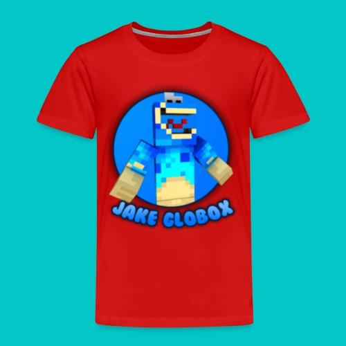 Jake Globox KIDS T-Shirt - Kids' Premium T-Shirt