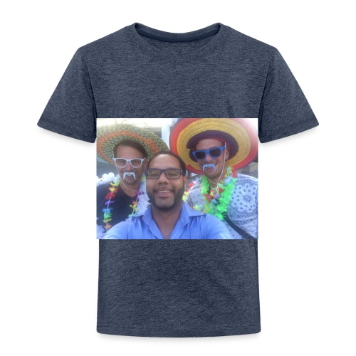 jupe - T-shirt Premium Enfant
