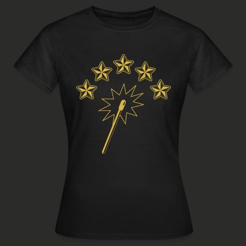 Five Star Match Womens - Women's T-Shirt
