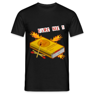 Tee shirts ~ Tee shirt Homme ~ Numéro de l'article 108582304