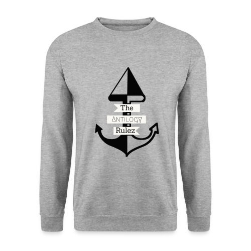 The Antilogy Rulez Sweatshirt - Men's Sweatshirt