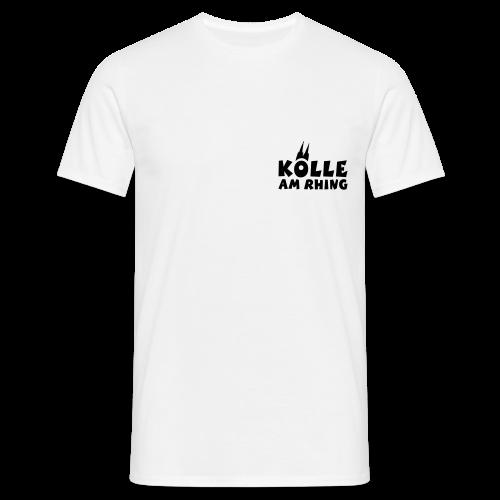 Kölle am Rhing Köln T-Shirt - Männer T-Shirt