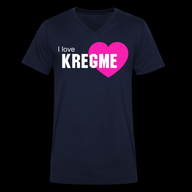 I love Kregme