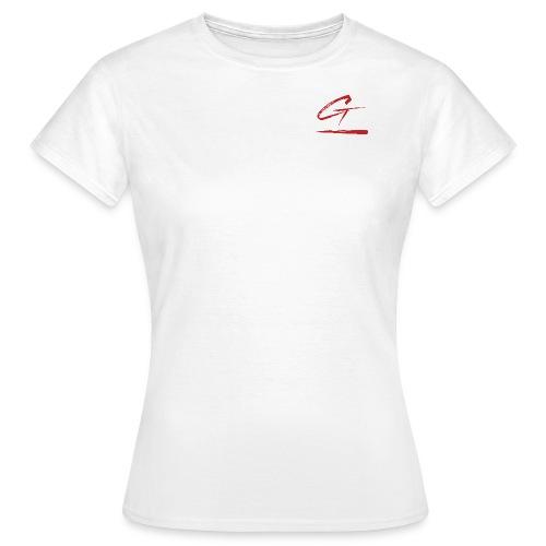 Womens Team Graft Signature T - Women's T-Shirt