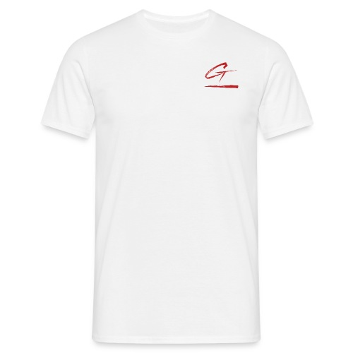 Mens Team Graft Signature T - Men's T-Shirt