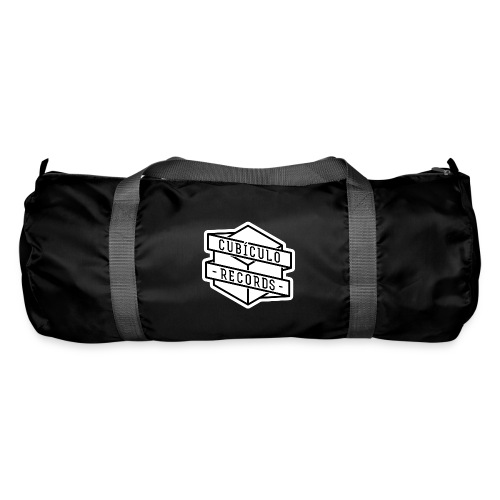 Cubiculo Bag - Duffel Bag
