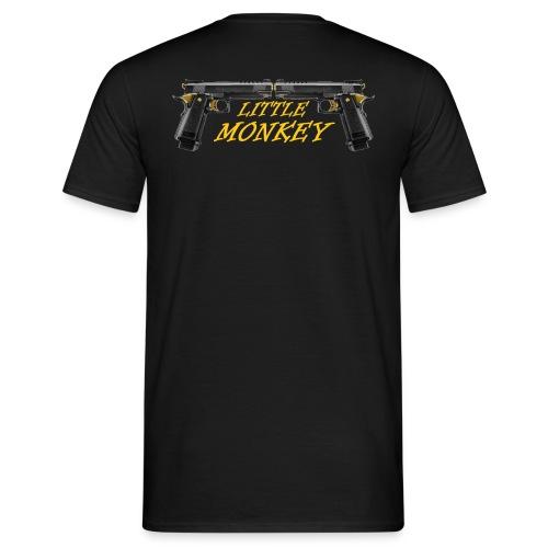 Little Monkey | T-Shirt - Men's T-Shirt