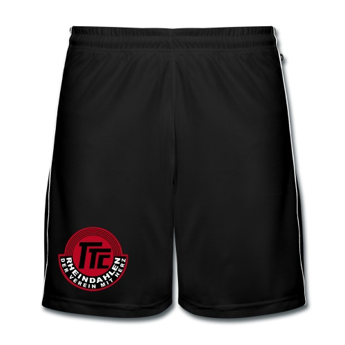 Sporthose - Männer Fußball-Shorts