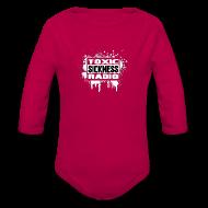 Baby Bodysuits ~ Baby One-piece ~ NEW Toxic Sickness babygrow