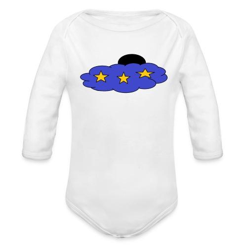 Baby sleepatnight - Body bébé bio manches longues