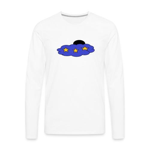 Shirt sleepatnight - T-shirt manches longues Premium Homme