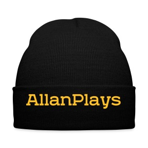 AllanPlays Winter Hat - Winter Hat