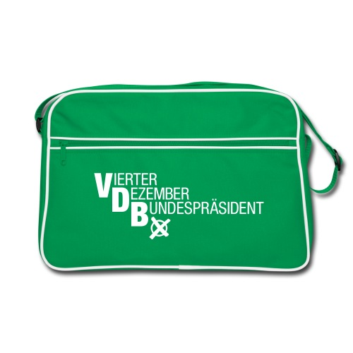 VDB2016 - Retro Tasche