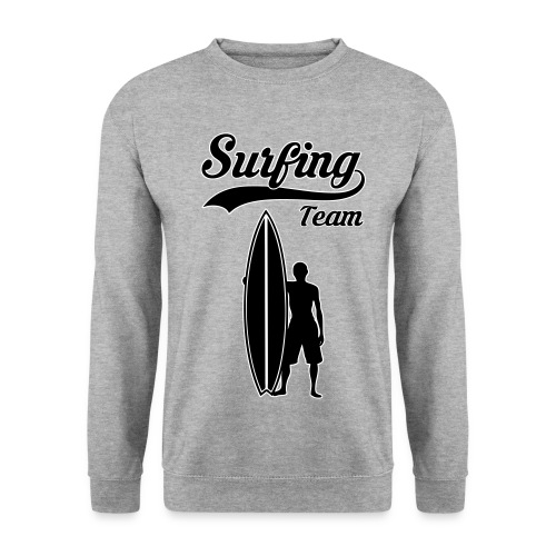 Surfing Team - Men's Sweatshirt