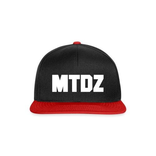 Snapback MTDZ - Snapback Cap