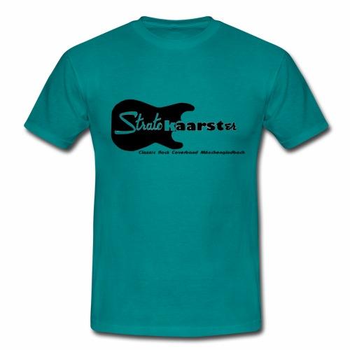 Stratokaarster Shirt 1 - Männer T-Shirt