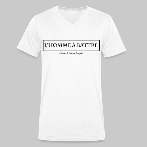Sport Bad HAB - T-shirt bio col V Stanley & Stella Homme