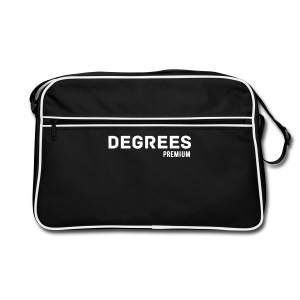 DEGREES PREMIUM - RETRO BAG - Retro Bag