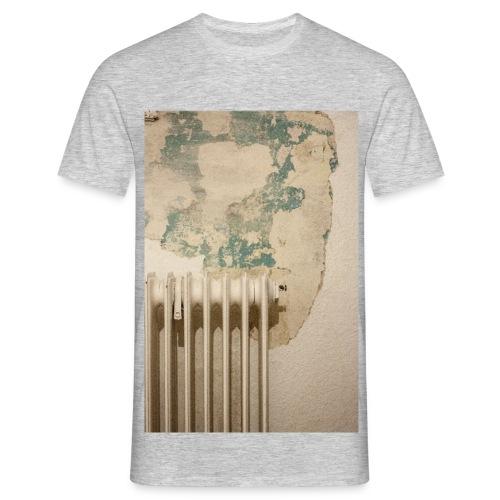 time will tell - Männer T-Shirt