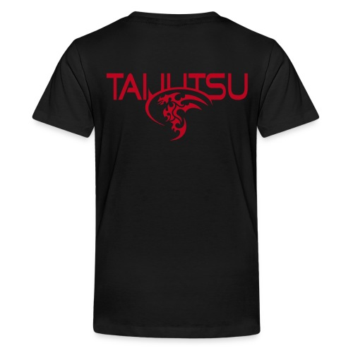 HBS - Taijutsu (teen) - Teenager Premium T-Shirt