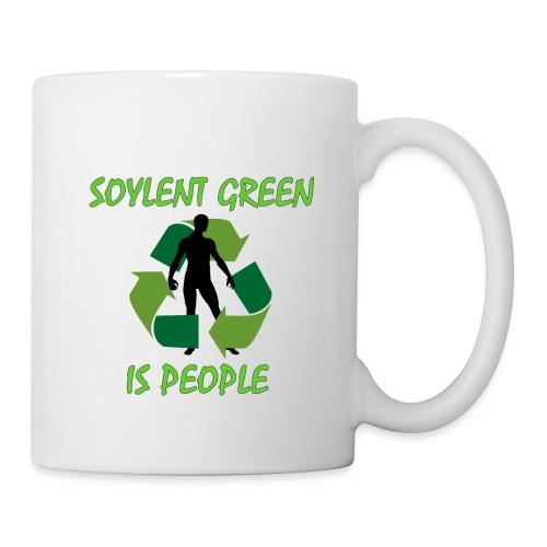 Soylent-Green-Tasse - Tasse