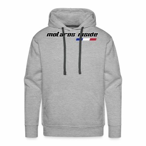 Sweat-shirt - Original brand - Sweat-shirt à capuche Premium pour hommes